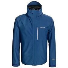 Marmot Optima Gore-Tex Pac-Lite Jacket - Waterproof - Windproof - Size Medium