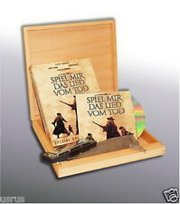 Once Upon a Time in the West DVD Deluxe Special Edition
