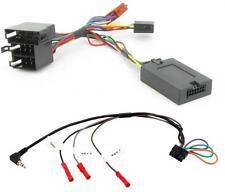 CTSRN003 Steering Stalk Control Adaptor Renault Laguna 00-05 FREE PATCH LEAD