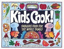 Kids Cook!: Fabulous Food for the Whole Family (Williamson Kids Can! Series), Wi