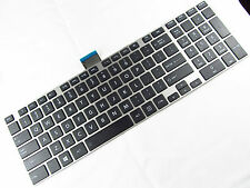 New for Toshiba Satellite S50-A-118,S50-A-115,S50-ABT3N22 laptop Keyboard black