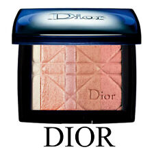 100%AUTHENTIC BEYOND RARE DIOR ROSE DIAMOND MAGICAL SHIMMER POWDER WORLD SOLDOUT