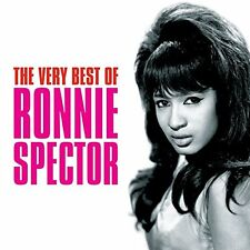 RONNIE SPECTOR THE VERY BEST OF CD ALBUM (November 6th 2015)