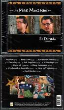 "THE MIKE METZ BAND ""El Dorado"" (CD) 2002 NEUF"