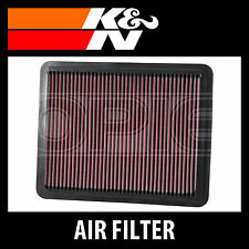 K&N High Flow Replacement Air Filter 33-2271 - K and N Original Performance Part