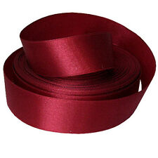 "Satin Ribbon 50mm 2"" inch Choose many Colors Buy 4 Get 10 Yards Free any colour"