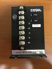 COSEL DC POWER MODULE GT25W *NEW
