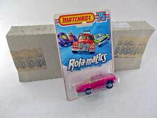 Matchbox Superfast 39B Clipper rotmetallic versiegelter 6 Pack