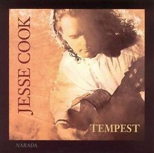 Tempest 1998 by Cook, Jesse