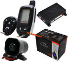 Avital 5303 2-Way LCD Remote Start And Security Car Alarm System New 5303L