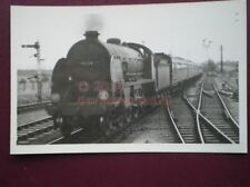 PHOTO  SR EX LSWR URIE  CLASS H15 4-6-0 LOCO NO 30523