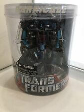 Transformers Movie Target Exclusive Barricade.