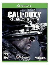 Call of Duty: Ghosts - Microsoft Xbox One Game - Complete