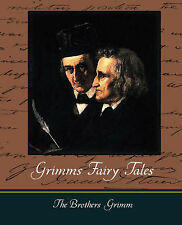 Grimms Fairy Tales, The Brothers Grimm, The Brothers Grimm, Brothers Grimm, Very