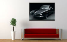 ALFA GIULIETTA SPRINT SPECIALE 1957 GIANT LARGE ART PRINT POSTER PICTURE WALL