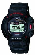 CASIO G-SHOCK MUDMAN MULTI BAND 6 ATOMIC WATCH GW9010-1