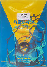 Yamaha YZ125 YZ 125 2005 - 2016 Full Gasket Set / Kit