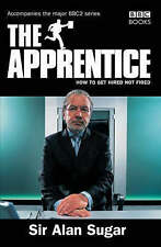 The Apprentice by Alan Sugar (Paperback, 2005)