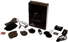 U-Clear - UAP200 - UAP200 Accessory Kit for HBC200 Bluetooth Helmet~