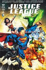 Urban Comics  DC   JUSTICE LEAGUE SAGA     N° 1A     sep23