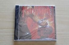 MANOWAR - LOUDER THAN HELL - CD SIGILLATO (SEALED)