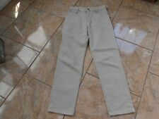 H9734 Joker Trousers W31 L32 Beige Very good