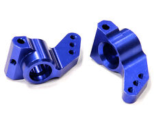 T6644BLUE Billet Machined Type II Rear Carrier for HPI Nitro & E-Firestorm