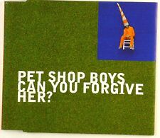 CD MAXI-Pet Shop Boys-Can you amore qui? - a4212