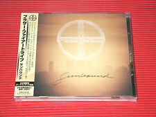 BROTHER FIRETRIBE Sunbound  with Bonus Tracks (TOTAL 14 TRACKS)  JAPAN CD