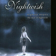 Highest Hopes: The Best Of Nightwish [Japan Bonus DVD] by Nightwish (CD,...