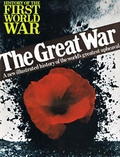 History of the First World War by Purnell (Select any 1 out of those available)