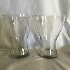 2 Pre-owned Large Heavy Beer Glasses 40 Oz From Ikea USA