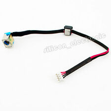 DC POWER JACK SOCKET PLUG IN CABLE HARNESS FOR ACER ASPIRE 5750-6690 5750-6414