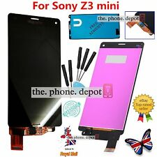 Assembly For Sony Xperia Z3 Mini Compact D5803 D5833 LCD Display Touch Screen UK