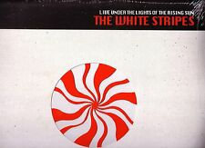 VAULT 21 THE WHITE STRIPES/DEAD WEATHER 2 x 12 INCH VINYL + 7 INCH VINYL + FLAG