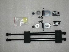 B2 Designs Hood Damper Kit Lift Gas Strut Shock 2006-2011 Honda Civic FN/FA/FD