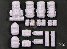 Legend 1/35 US Marine Corps Improved Load Bearing Equipment (ILBE) Set LF1238
