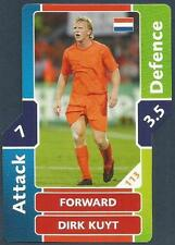 TOPPS MATCH ATTAX WORLD CUP 2006- #113-HOLLAND-LIVERPOOL-DIRK KUYT