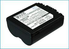 UK Batterie pour Panasonic Lumix DMC-FZ18EG BP-DC5 J BP-DC5 U 7,4 V rohs