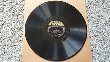 Bing Crosby - Tea for two Schellack 78 rpm/ Andrews Sisters
