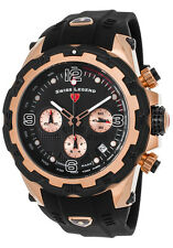 Swiss Legend Daredevil Chronograph Mens Watch 15250SM-RG-01-BB