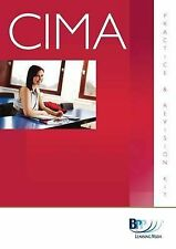 CIMA - P9: Management Accounting: Financial Strategy: Kit: Revision Kit, BPP Lea