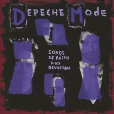 Depeche Mode - Songs of Faith and Devotion (Remastered) *CD*NEU*
