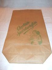 alte DDR Reklame Werbung Kult Ostalgie Tüte Einkaufstüte Kartoffeltüte Konsum HO