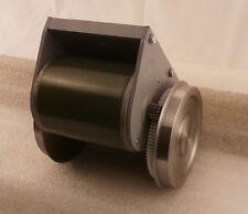 """12V/24V 120W Wheel Motor Unit Assembled for 5""""g inch gauge Battery Electric Loco"""