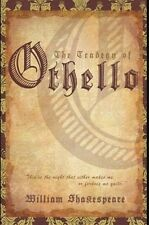Othello MP3 CD Audio Book William Shakespeare mp3 dramatised play