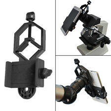 Spotting Scope Astronomical Telescope Universal Stand Mount  Mobile Cell Phone