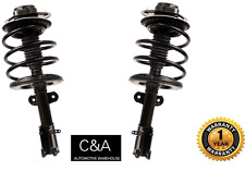 2003-2005 Toyota Sienna(2) Front Quick Complete Struts & Coil Springs w/ Mounts