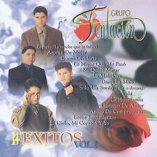 FREE US SH (int'l sh=$0-$3) NEW CD Grupo Tentacion: 14 Exitos 2