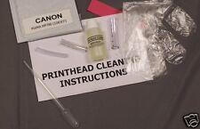 Canon PIXMA MP780 Printhead Cleaning Kit (Everything Incl.) 1083CF